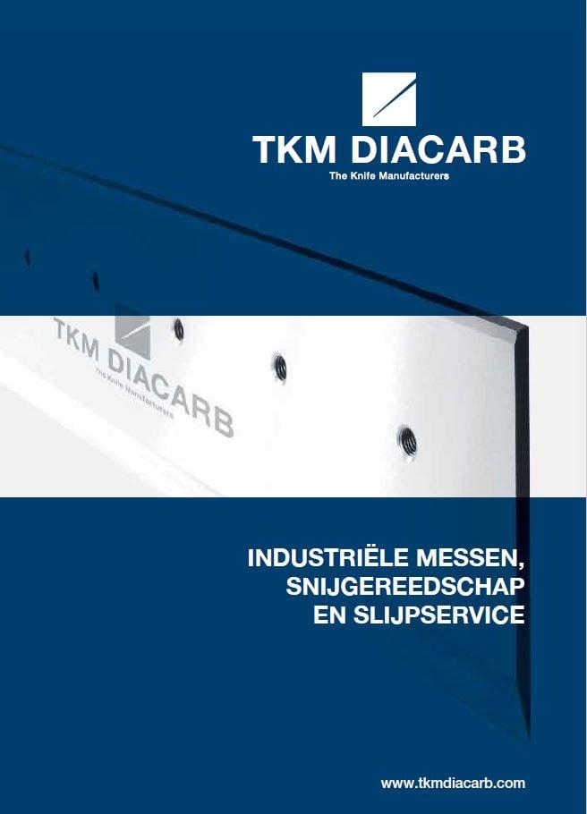Cover TKM NL Broschüre