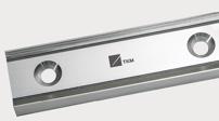 TKM Stahlcordscherenmesser