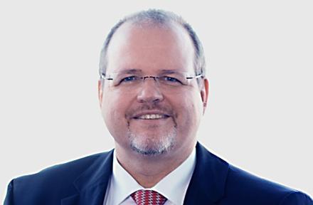 Christof Didam, CFO TKM Gruppe