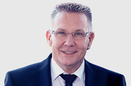 Thomas Huhn, CSO TKM Gruppe